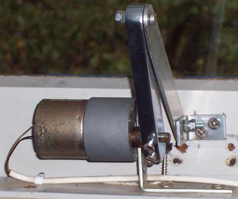 RB35-motor